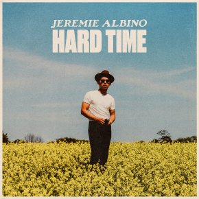 NEW MUSIC: Jeremie Albino – Hard Time