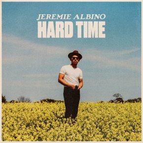 NEW MUSIC: Jeremie Albino – HardTime