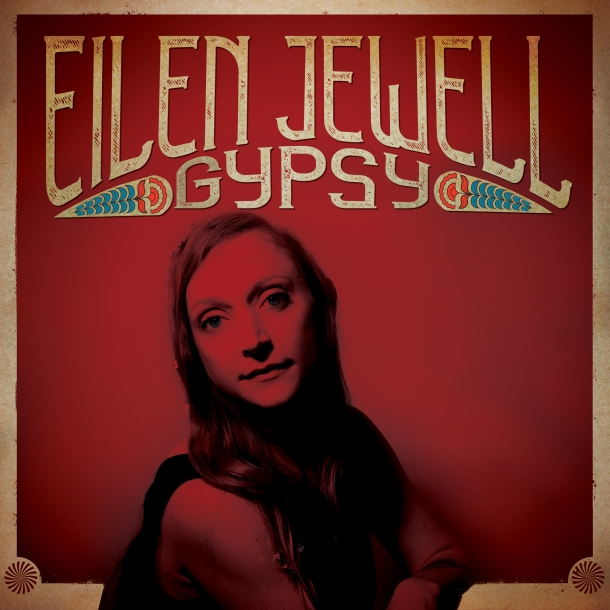 Eilen Gypsy Cover