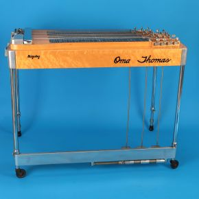 THE CRYIN' PEDAL STEEL