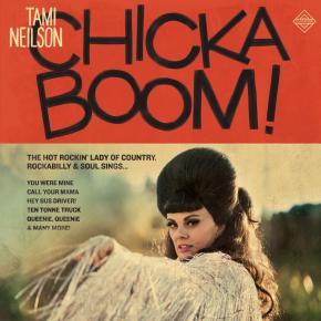 NEW MUSIC: Tami Neilson –Hey, BusDriver!