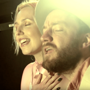 VIDEO PREMIERE: Sean McMahon – Just To See You Again (feat. Freya Josephine Hollick)
