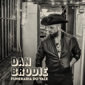 VIDEO PREMIERE: Dan Brodie – When We Turn To Dust
