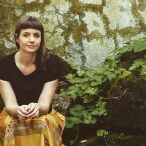 NEW MUSIC: Anna Smyrk –Alight