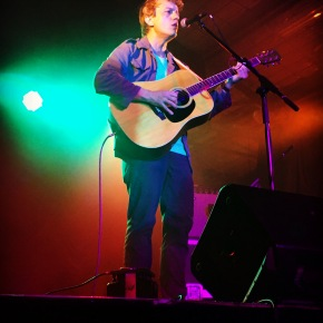 LIVE REVIEW: Steve Gunn, Tiny Ruins, Andrew Tuttle @ Red Rattler, Sydney