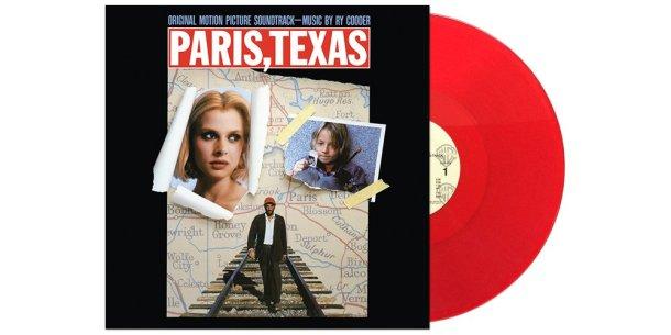 Paris Texas vinyl-1