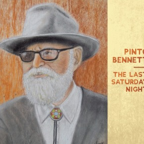 VIDEO: Pinto Bennett –I Like Singin' The Blues In A Honky TonkSong
