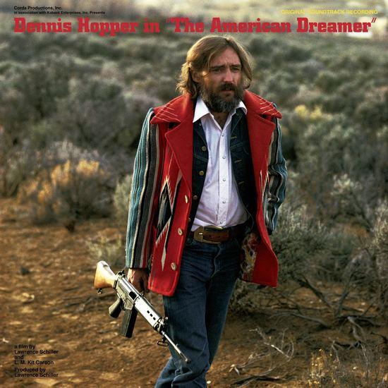 The American Dreamer-1
