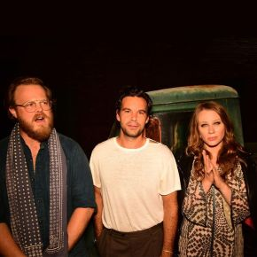NEW MUSIC: The Lone Bellow – Wonder