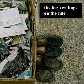NEW MUSIC: The High Ceilings – On The Line