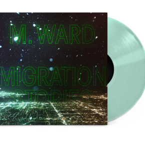 NEW MUSIC: M Ward –Migration OfSouls