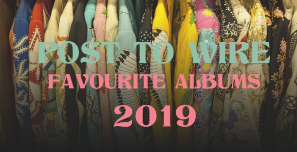 PTWfavouritealbums2019