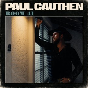 ALBUM REVIEW: Paul Cauthen – Room 41