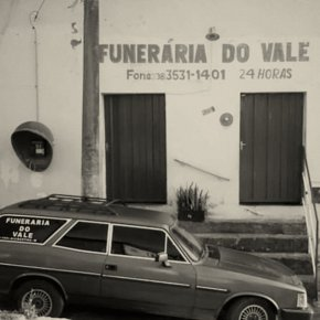 ALBUM REVIEW: Dan Brodie – Funerária Do Vale