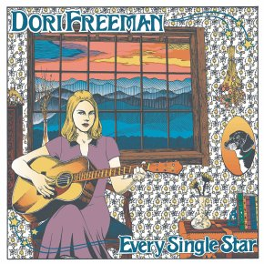 ALBUM REVIEW: Dori Freeman – Every Single Star