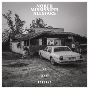 ALBUM REVIEW: North Mississippi Allstars – Up And Rolling