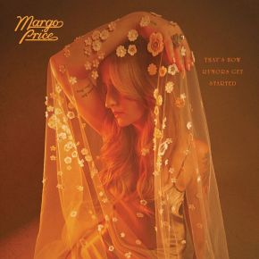 NEWS: Margo Price Announces New Album And Releases New Single/Video