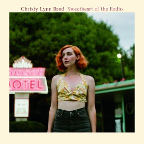 NEW MUSIC: Christy Lynn Band – Checkin'In