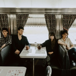 INTERVIEW: The FeliceBrothers