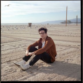 NEW MUSIC: Dan Croll – Actor With A Loaded Gun