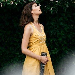 NEW MUSIC: Michelle Billingsley –Portia