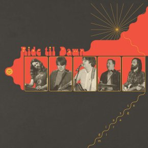 NEW MUSIC: Ride Til Dawn – (Ooh Baby) When I Can See Past The Shadows