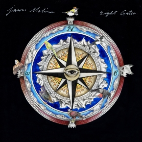 NEWS: New Jason Molina Album 'Eight Gates' Announced
