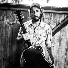 NEW MUSIC: Zach Aaron – Animal Of Burden / Southeast Texas Trinity River Bottom Blues