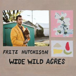 NEW MUSIC: Fritz Hutchison – Fortunate Flaws