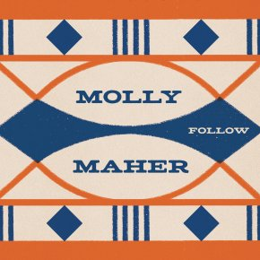 NEW MUSIC: Molly Maher – Run Run Run