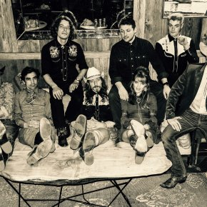 NEW MUSIC: Wild Earp & the Free for Alls – Don't Play the Waltz at the California Clipper