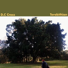 ALBUM REVIEW: D.C Cross – Terabithian