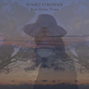 VIDEO PREMIERE: Sunset Stranger – Verses Of Dirt