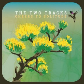 NEW MUSIC: The Two Tracks – All Women Are Healers + Good Company