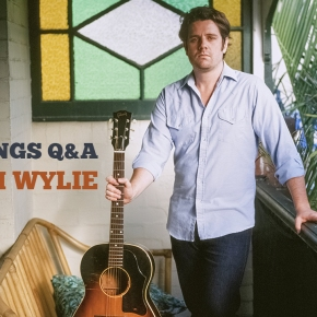 SIX STRINGS Q&A: Callum Wylie