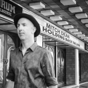 VIDEO PREMIERE: Mitch Dean – Holding Back The Levee