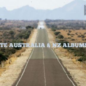 FAVOURITE AU & NZ ALBUMS2020