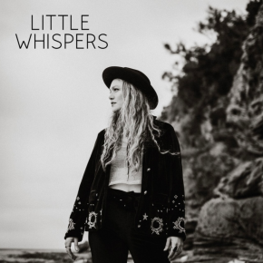 VIDEO PREMIERE: Rhianna Fibbins – Little Whispers