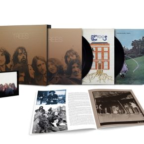 ALBUM REVIEW: Trees – Trees (50th AnniversaryEdition)