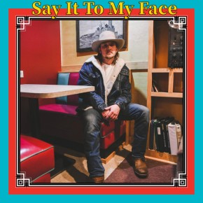 NEW MUSIC: Mac Greer – Say It To My Face