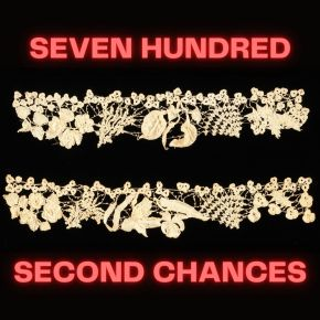 NEW MUSIC: The Roseline – Seven Hundred Second Chances