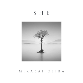 NEW MUSIC: Mirabai Ceibi – She