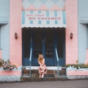 NEW MUSIC: Ruby Gilbert – No Vacancy