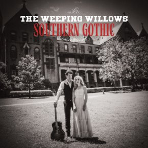 SONG PREMIERE: The Weeping Willows –Long BlackVeil