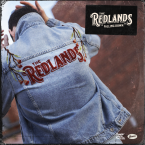 NEW MUSIC: The Redlands – FallingDown