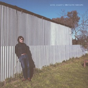 NEW MUSIC: Mitch Dillon's Compulsive Ramblers – Do You Want Me ToForget?